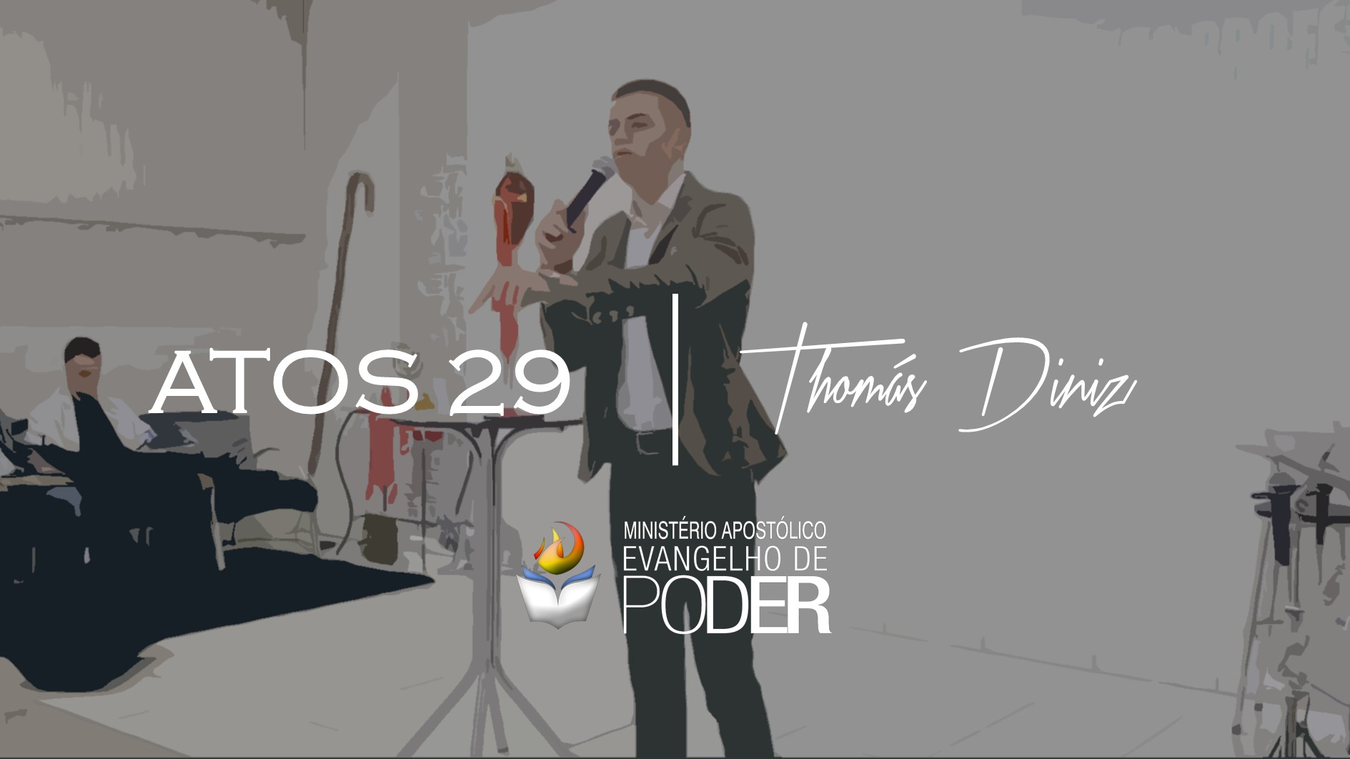 ATOS 29 - THOMÁS DINIZ