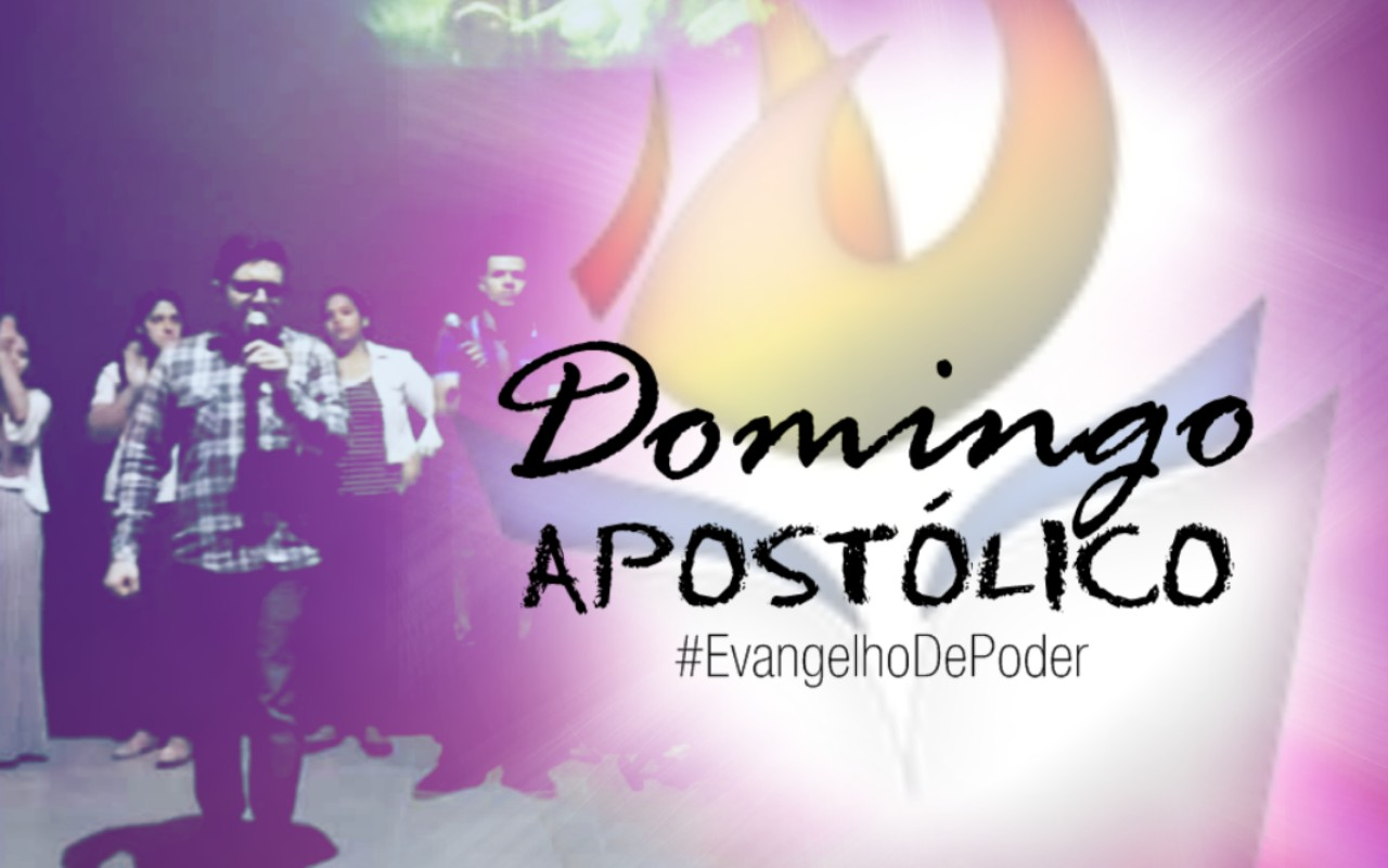 DOMINGO APOSTÓLICO Completo (10, Set 2017)