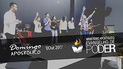 DOMINGO APOSTÓLICO 01/10