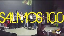 SALMOS 100
