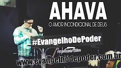 AHAVA / AMOR DE DEUS