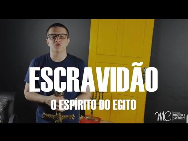 ESCRAVIDÃO - Série Família Ep. 9 | Palavra de Poder