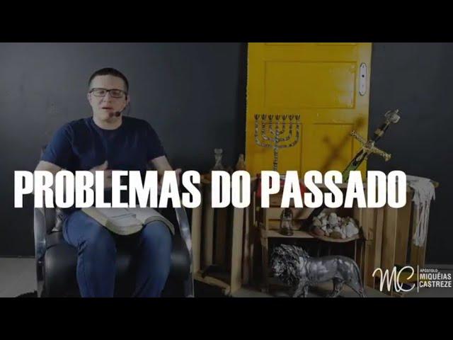 PROBLEMAS DO PASSADO - Série Família Ep. 2 | Palavra de Poder