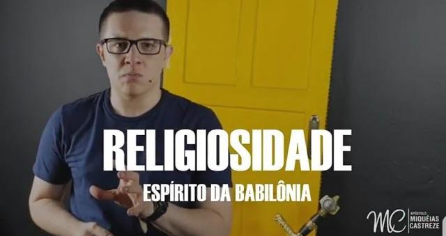 RELIGIOSIDADE - Série Família Ep. 10 | Palavra de Poder