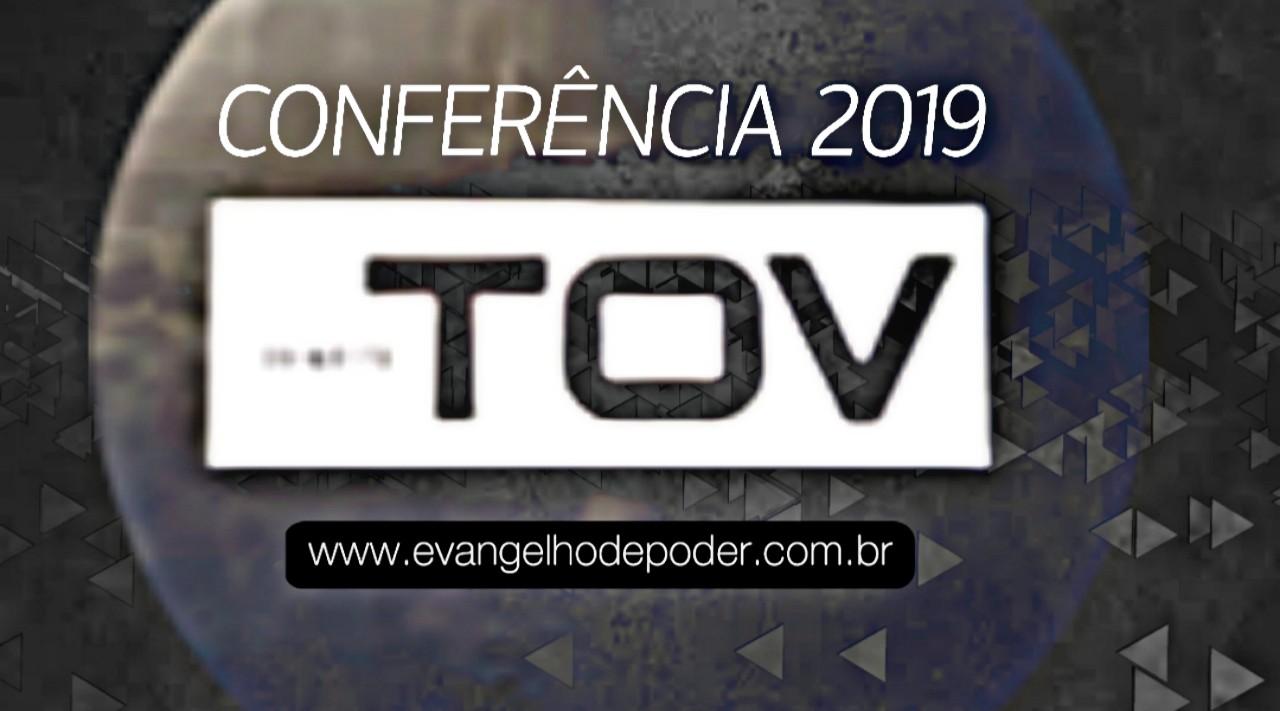 Conferência EDP 2019 - TOV | A Bondade | Evangelho de Poder