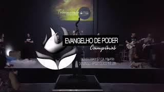 Louvor e Adoração   Tabernáculo   Sexta Profética - Evangelho de Poder
