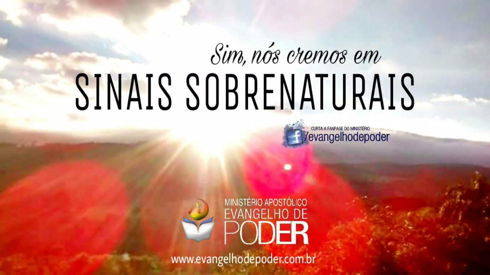 SINAIS SOBRENATURAL NA MÃO DE CRIANÇA - PÓ DE PRATA