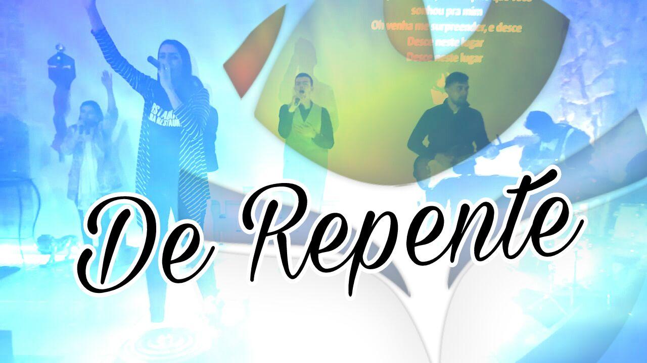 DE REPENTE - TAMI CARVALHO