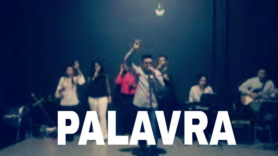 PALAVRA - PR. CLAUDIONOR ARAUJO (20, Ago 2017)