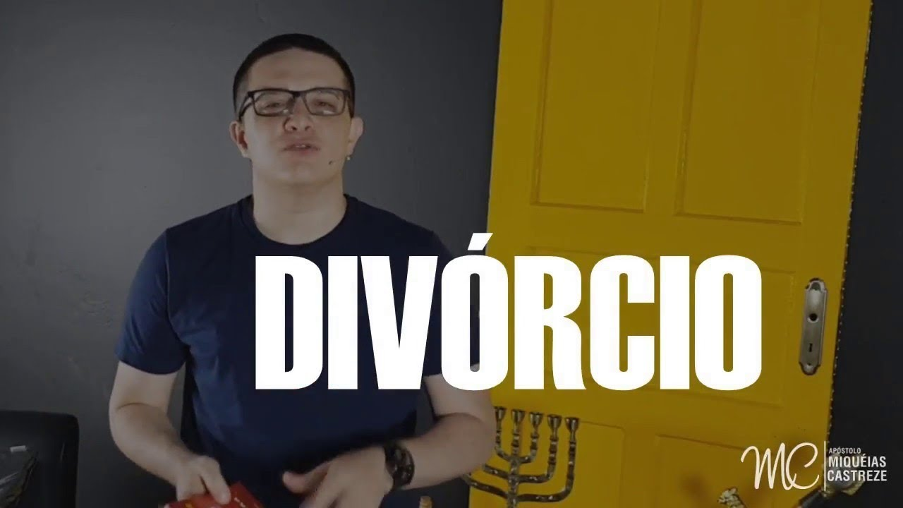 DIVÓRCIO - Série Família Ep. 8   Palavra de Poder