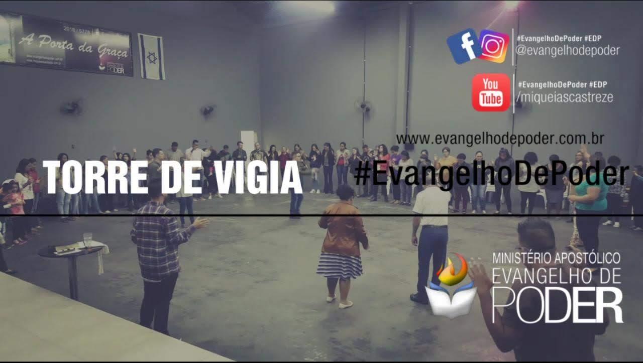 TORRE DE VIGIA 15, Maio 2018