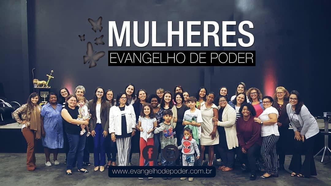 REDE DE MULHERES - FEVEREIRO 2019