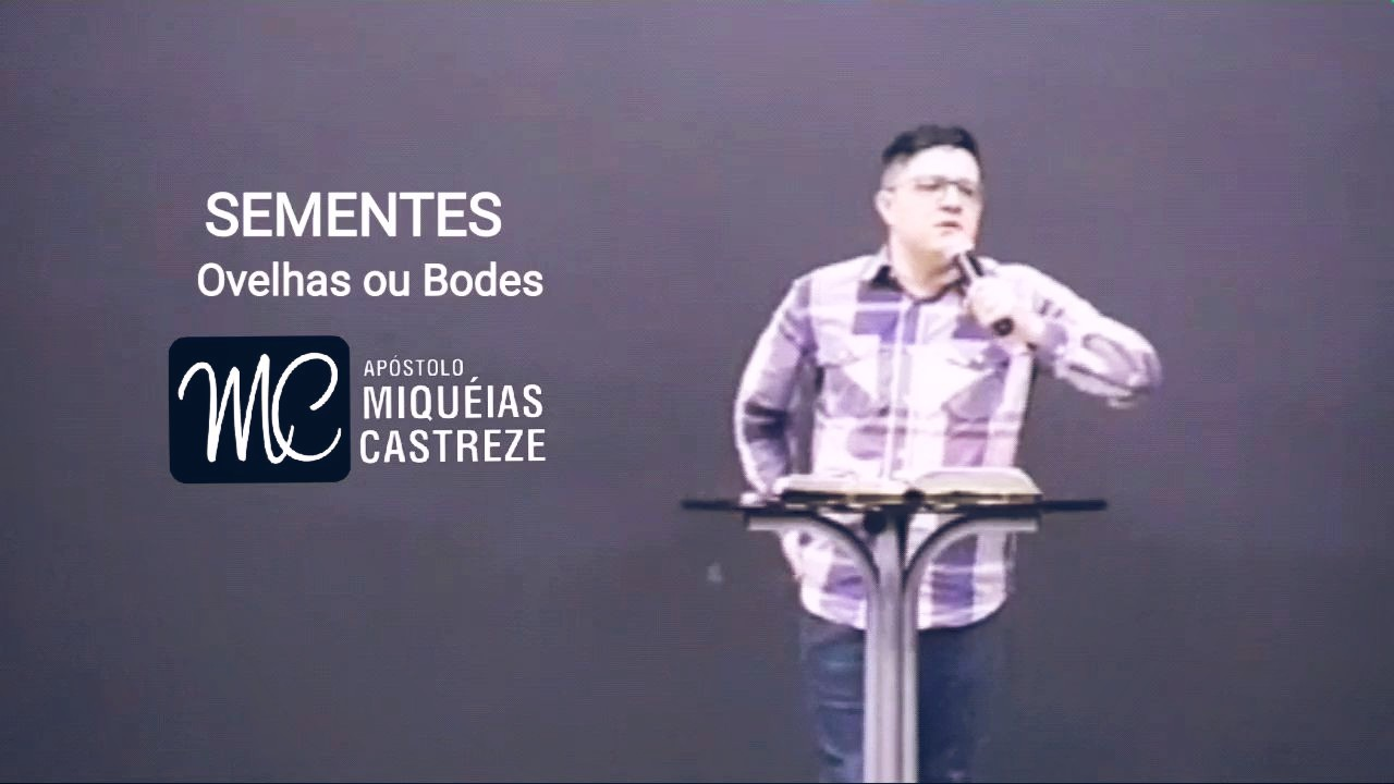 SEMENTES - OVELHAS OU BODES (PELO OU LÃ)